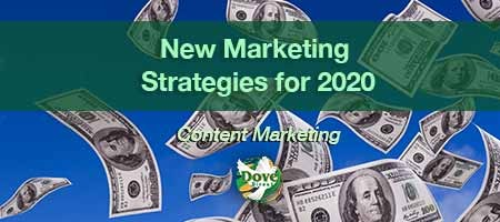 New Marketing Strategies for 2020