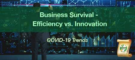 dove-direct-blog-Business-Survival-Efficiency-vs-Innovation