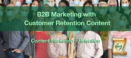 dove-direct-blog-B2B-Marketing-with-Customer-Retention-Content
